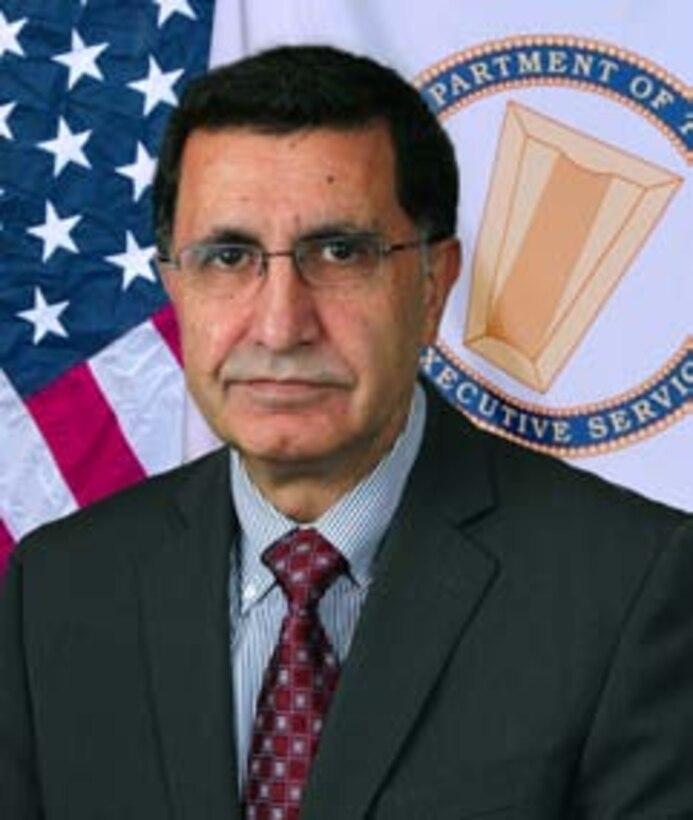 Dr. Ilker Adiguzel, Director, CERL