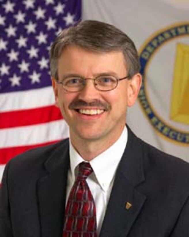 Dr. David W. Pittman, Director, GSL