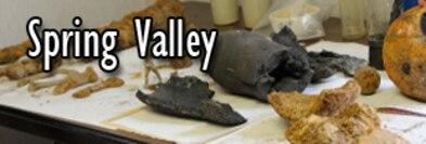 Spring Valley Web Ad