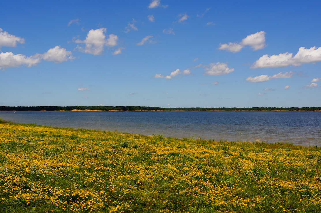 View of Lake