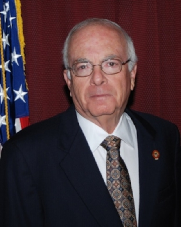 Mr. Sam E. Angel of Lake Village, Arkansas, was first appointed to the Mississippi River Commission on September 25, 1979. Mr. Angel is currently serving his fourth successive appointment. He was reappointed October 28, 1988, for the second time, November 15, 1999, for the third time, and December 29, 2010, for his fourth nine-year appointment. He is a Chicot County planter and ginner.