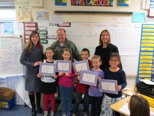 elementary school essay contests