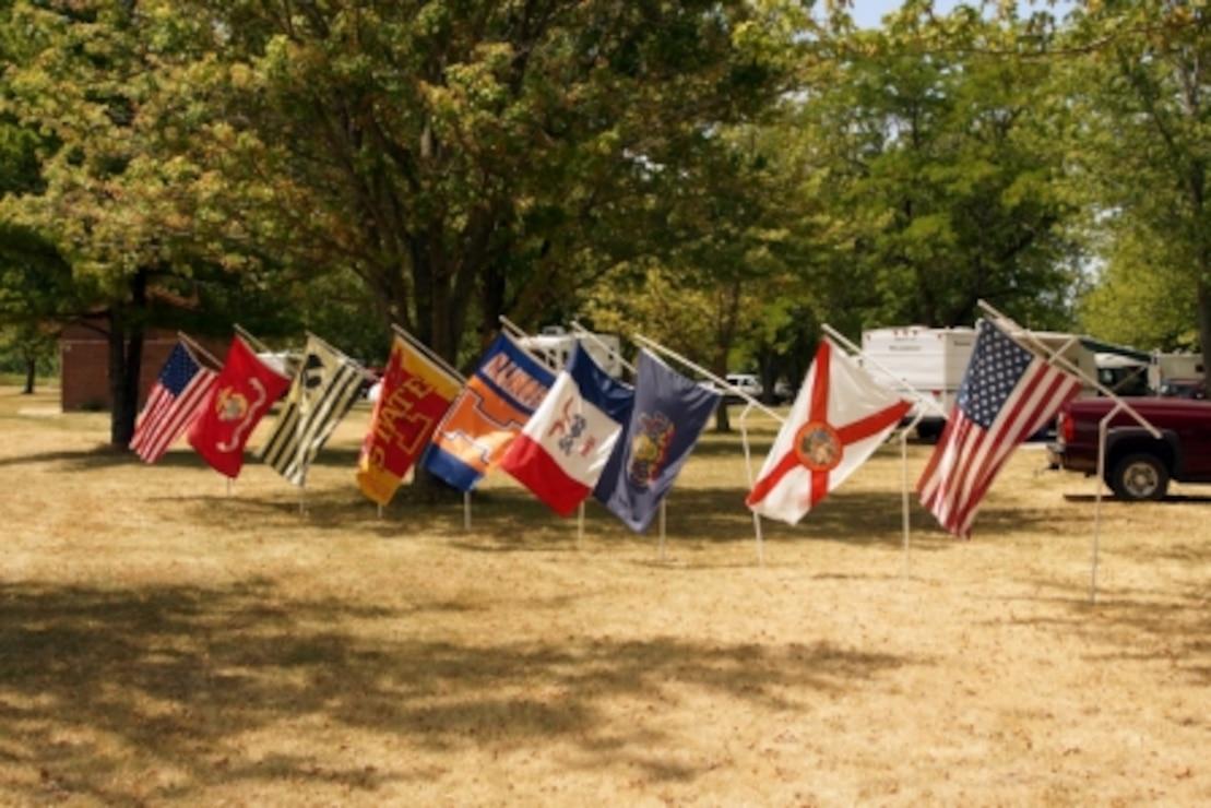 IV Campground