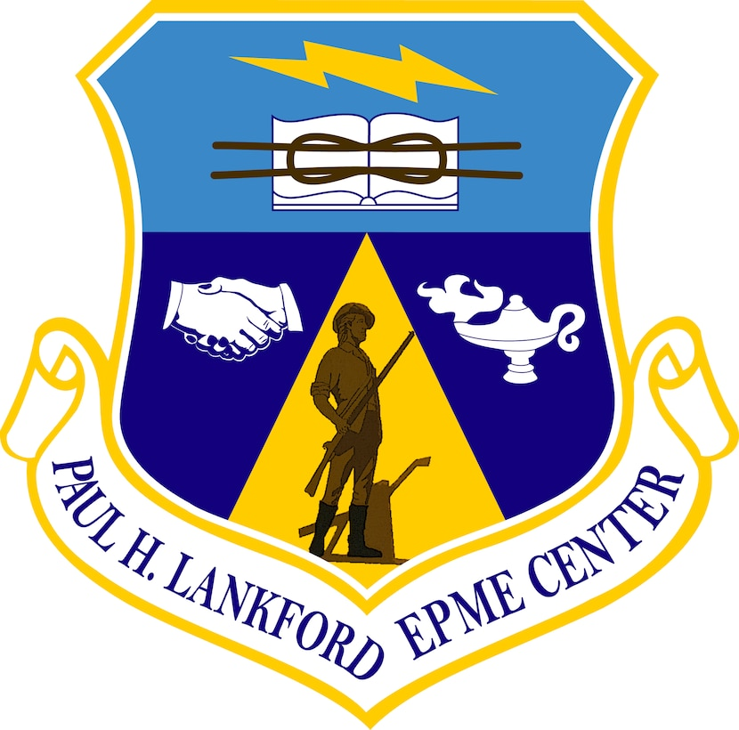 Paul H. Lankford EPME Center Shield