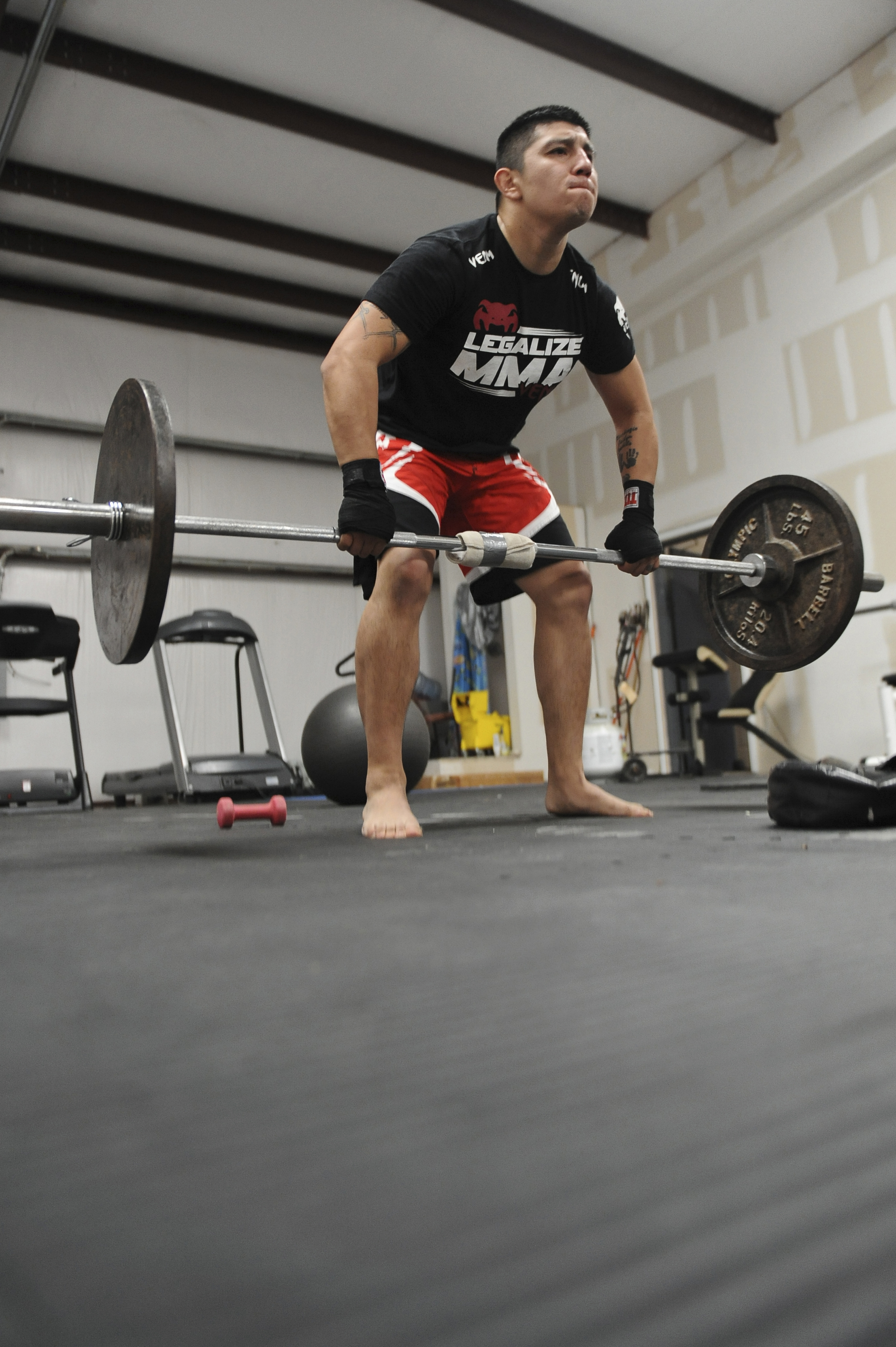 MMA Airman goes PRO after Afghanistan deployment