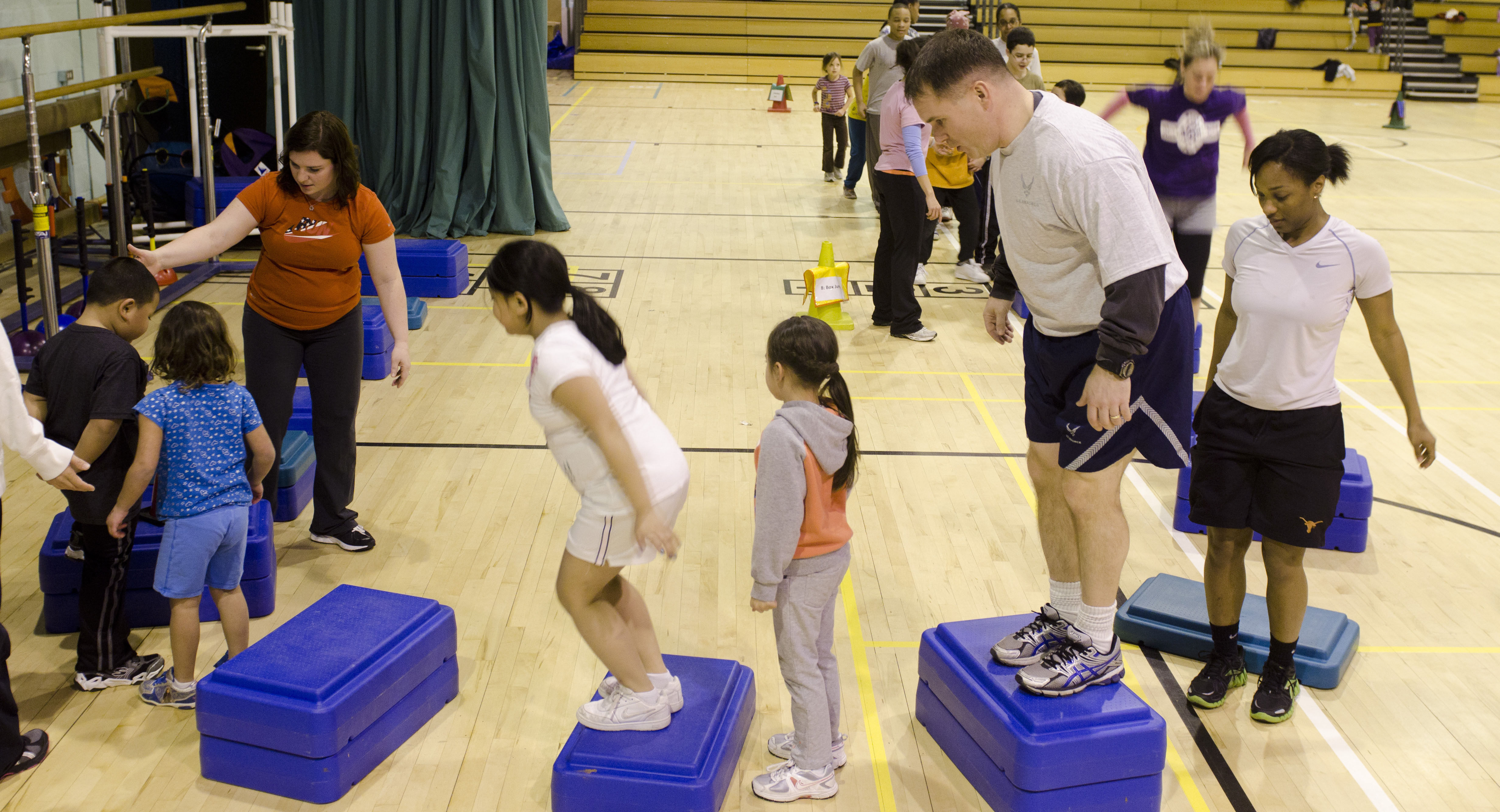 Reasons That Make Gym Class the Worst School Subject