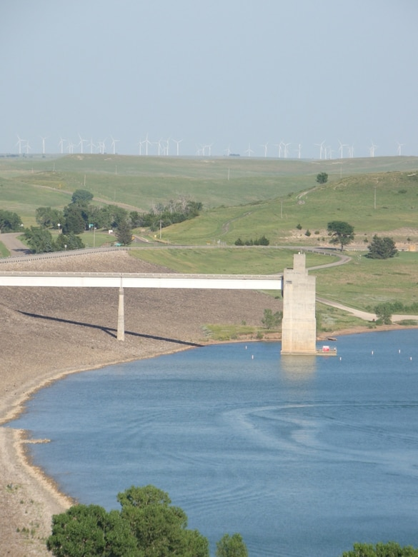 Wilson Dam