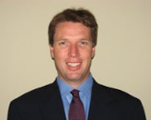 Dr. Jeff Steevens