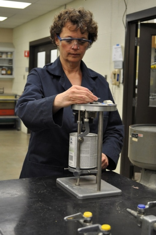 The research of PTC scientists leads to higher performing paints and coating.