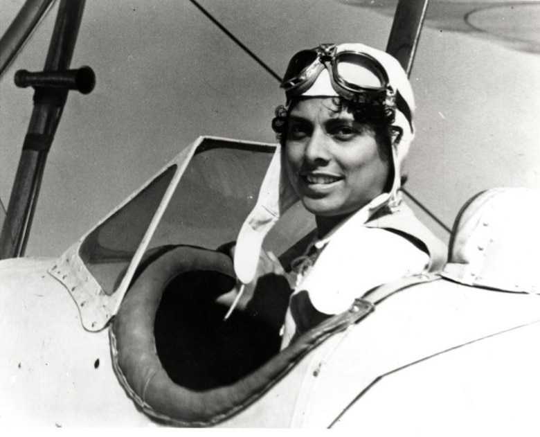 Willa Brown helped create aviation school to help incorporate African-Americans into aviation.