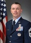 Senior Paralegal Manager to The Judge Advocate General Chief Master Sergeant Steven L. Wallace