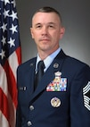 CMSgt Steven Wallace - Bio Photo