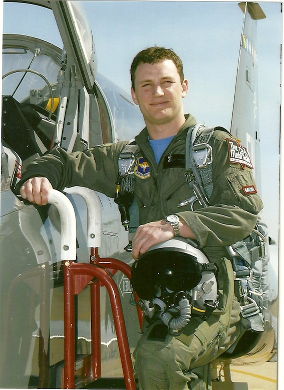 Capt. Nicholas S. Whitlock, 29, was a U-28A pilot and was on his fifth deployment. He entered the Air Force in 2006, receiving his commission through the Officer Training School. He had been assigned to the 319th Special Operations Squadron and then to the 34th SOS at Hurlburt Field since 2008 and had more than 800 combat flight hours. Whitlock died Feb. 18 when his U-28A was involved in an accident near Camp Lemonnier, Djibouti, located in the Horn of Africa. (Courtesy photo)