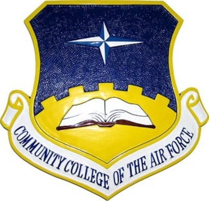 Community College of the Air Force