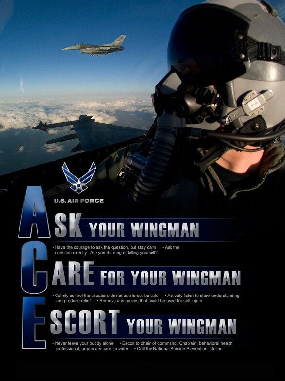Wingman Resources