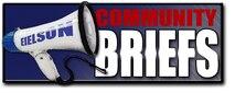 Eielson Community Briefs