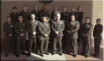 GEN Mattis visits members of Marine Corps Security Guard Detachment Cairo, Egypt.
