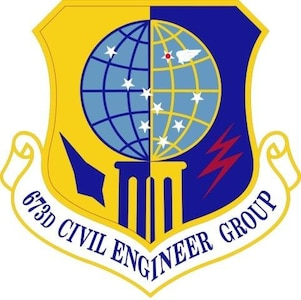 673d Civil Engineer Group