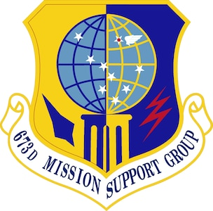 673d Mission Support Group
