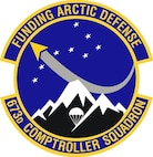 673d Comptroller Squadron - Funding Arctic Defense