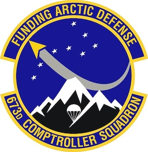 673d Comptroller Squadron - Funding Arctic Defense