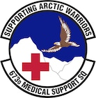 673d Medical Support SQ - Supporting Arctic Warriors