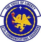 673d Communications Squadron - The Voice of Liberty