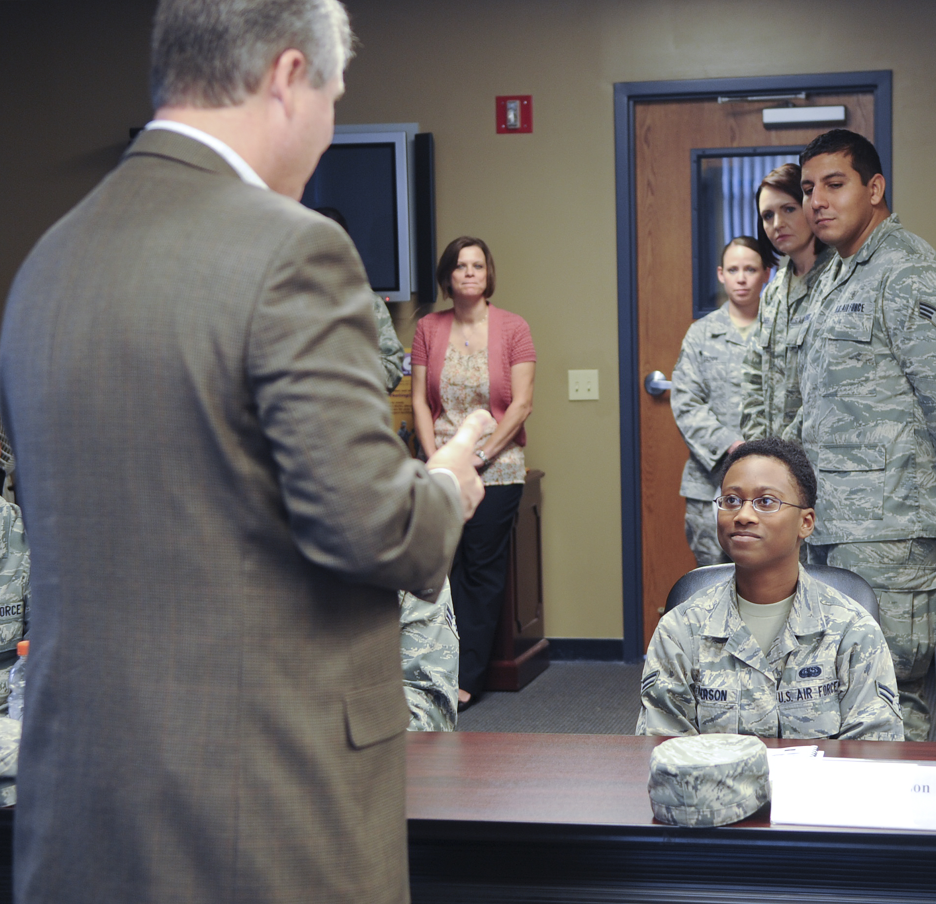 Pay Chart Military: 14th CMSAF Gerald Murray on e Moody Air Force Base e Article ,Chart