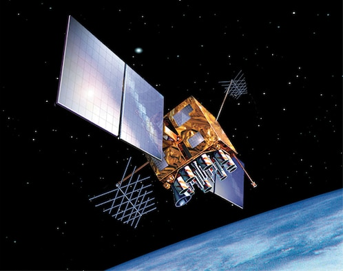 Learn about satellites during Family Day from 10 a.m.-3 p.m. on Feb. 16, 2013, at the National Museum of the U.S. Air Force.