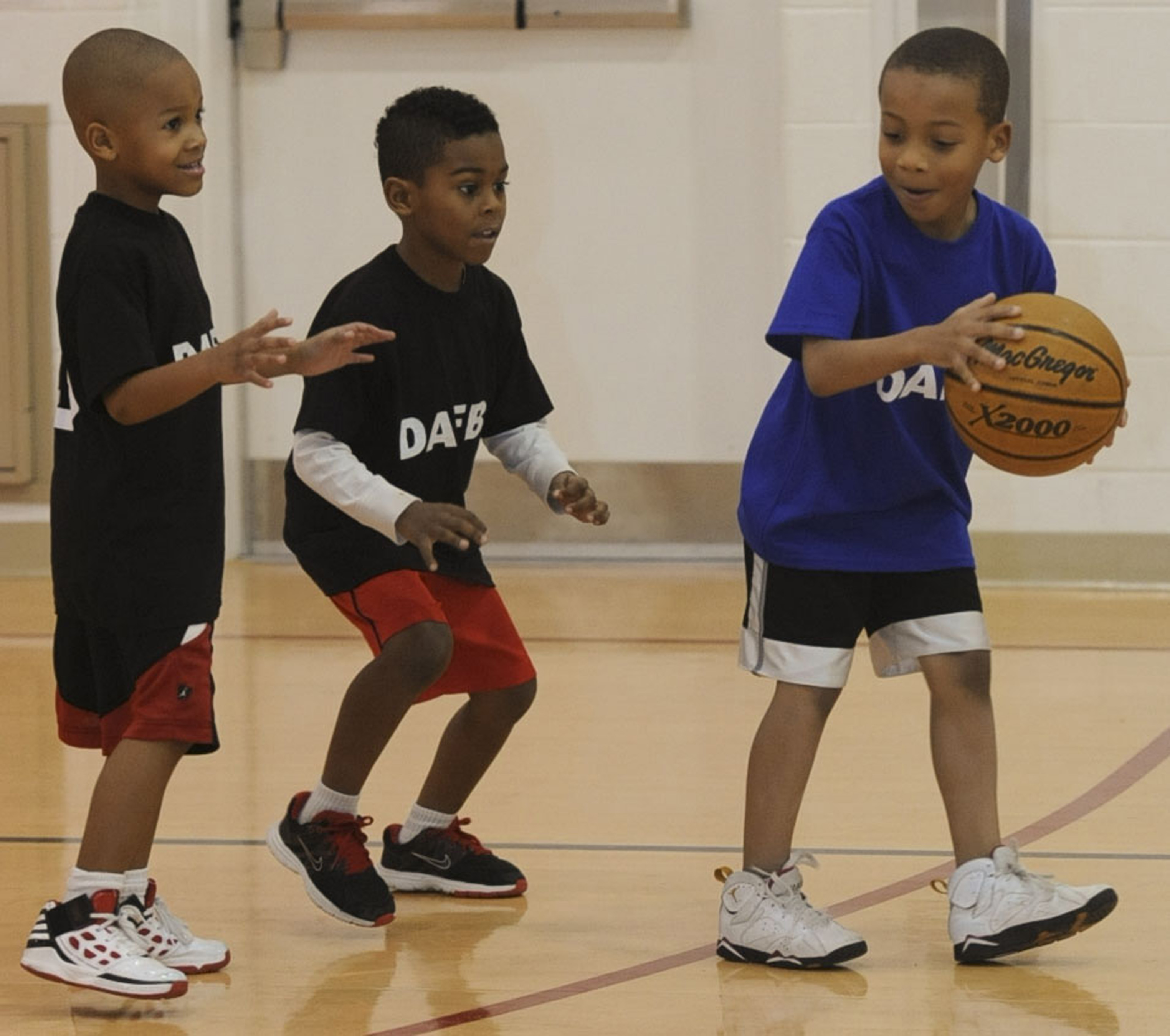 Children S Youth Sports: Youth Center Sports Program Scores > Dover Air Force Base