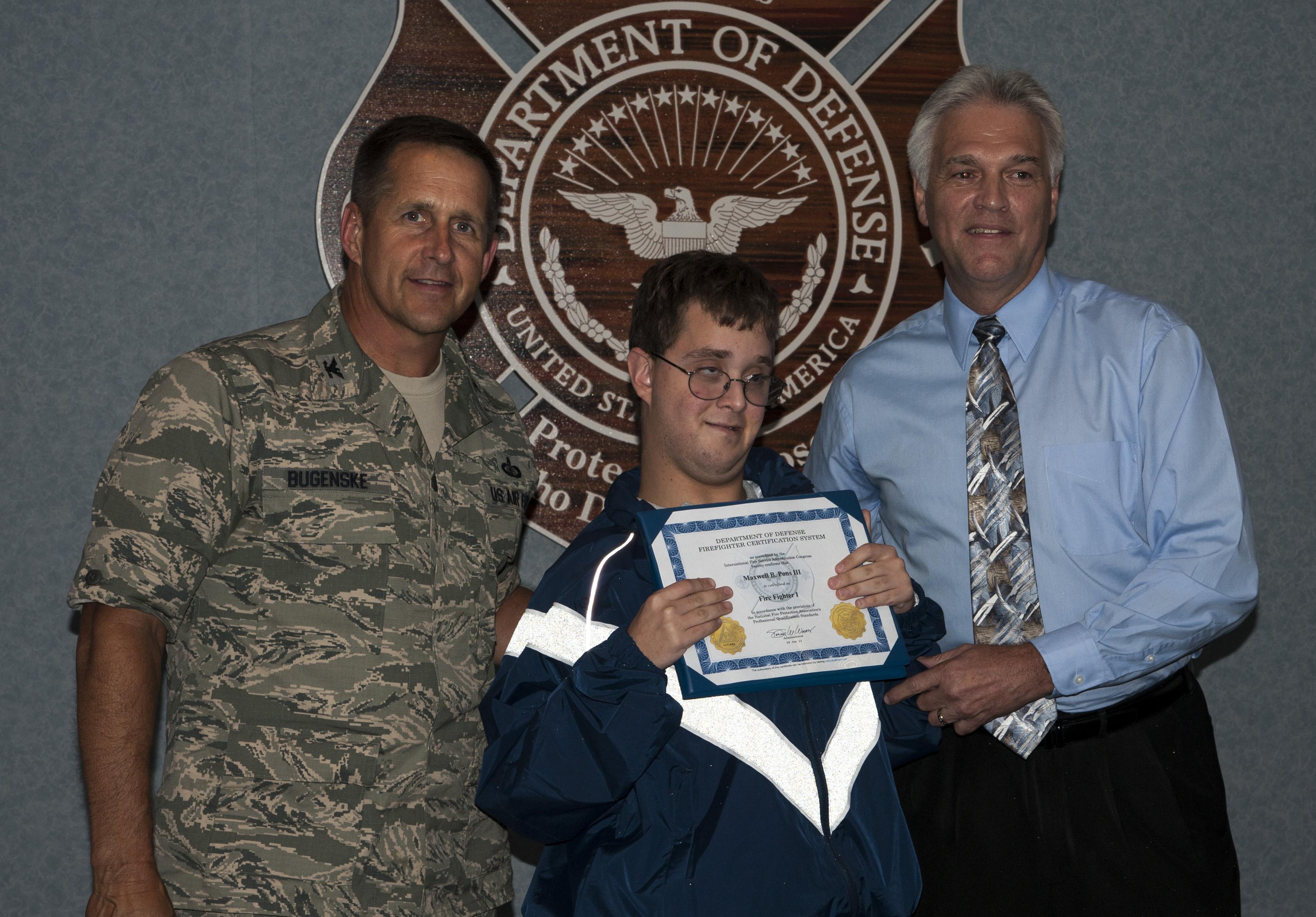 goodfellow helps teen s firefighter dream come true > goodfellow goodfellow helps teen s firefighter dream come true