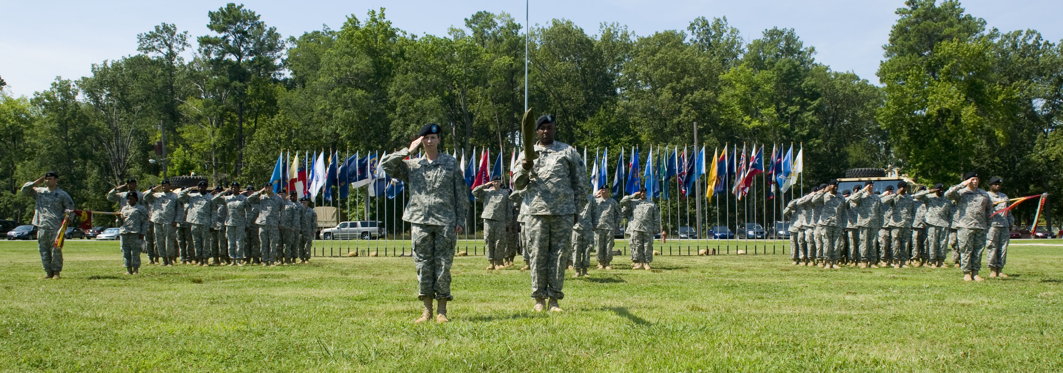 833rd aero squadron - 833rd Trans Bn Relocates From Seattle To Fort Eustis