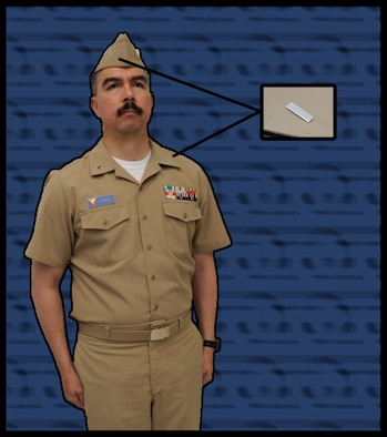 The Navy is looking for a two-piece uniform that will be more functional and practical than the NWU or the coveralls. The Navy is developing a new two-piece, command-issued uniform that could bring khakis back to sea for the first time in years.
