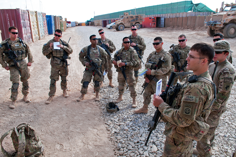Babes in Ghazni