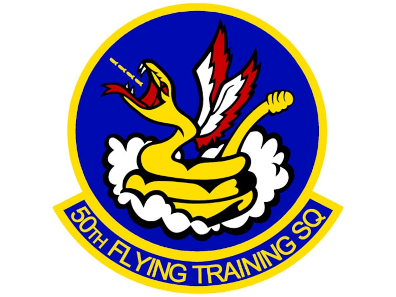 50th Flying Training Squadron