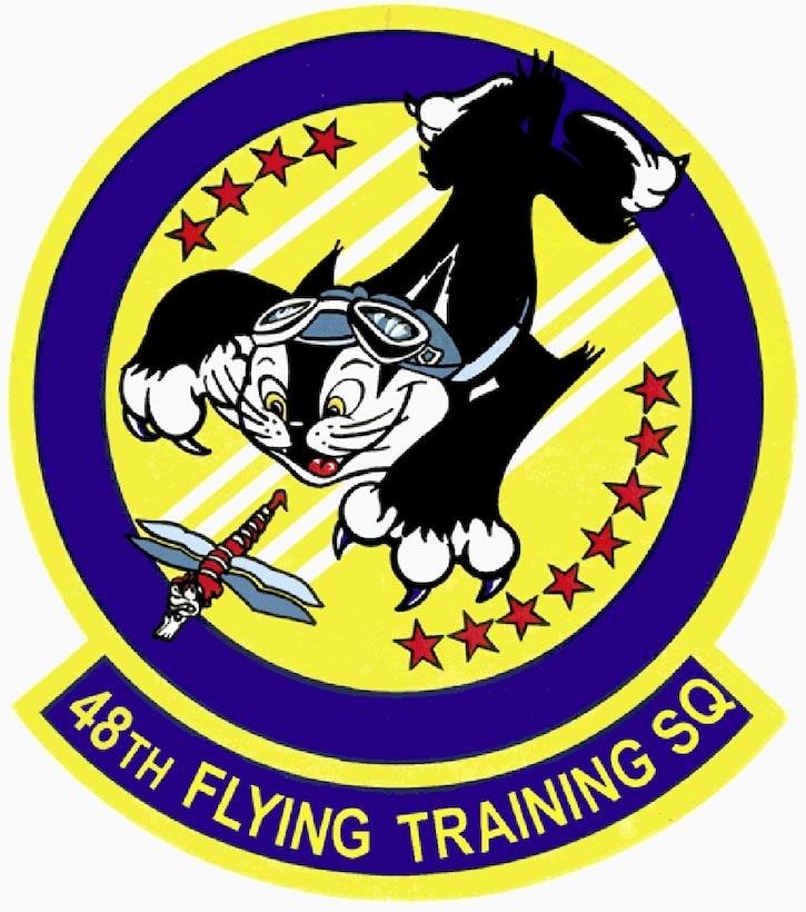 48th Flying Training Squadron
