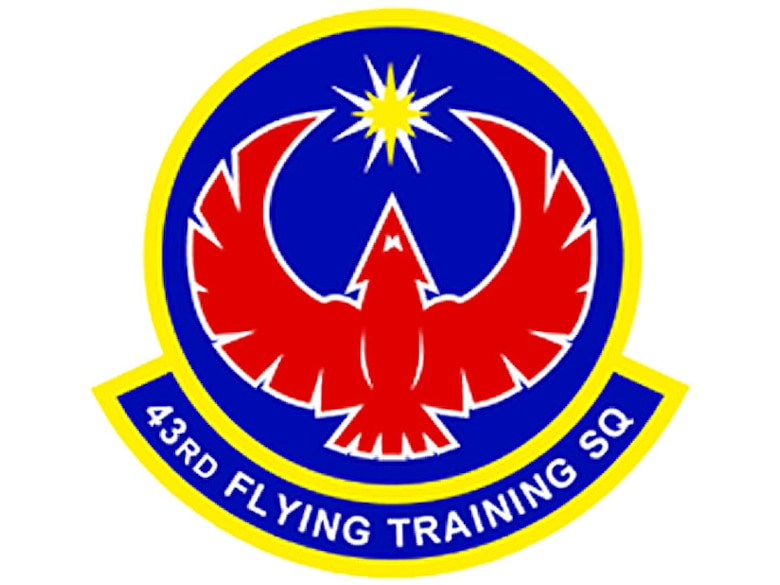 43rd Flying Training Squadron