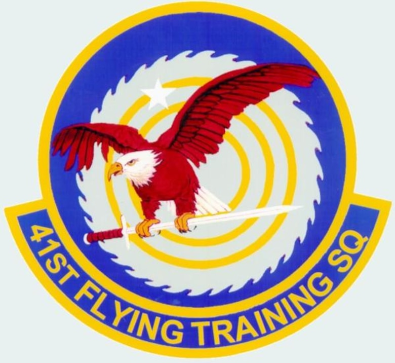 41st Flying Training Squadron