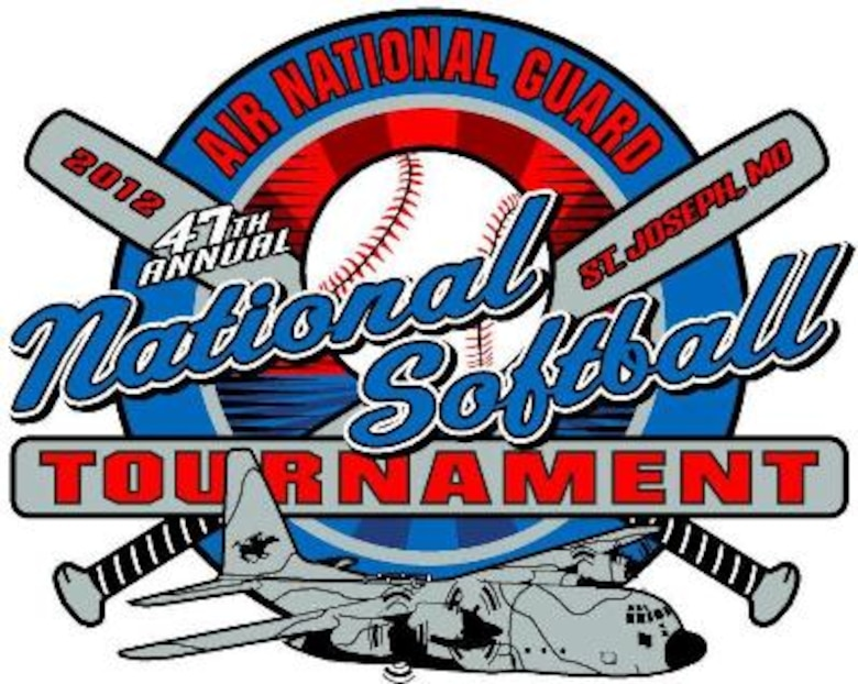 The Air National Guard 47th Annual Softball Tournament is scheduled August 15-18 in St. Joseph, Mo.