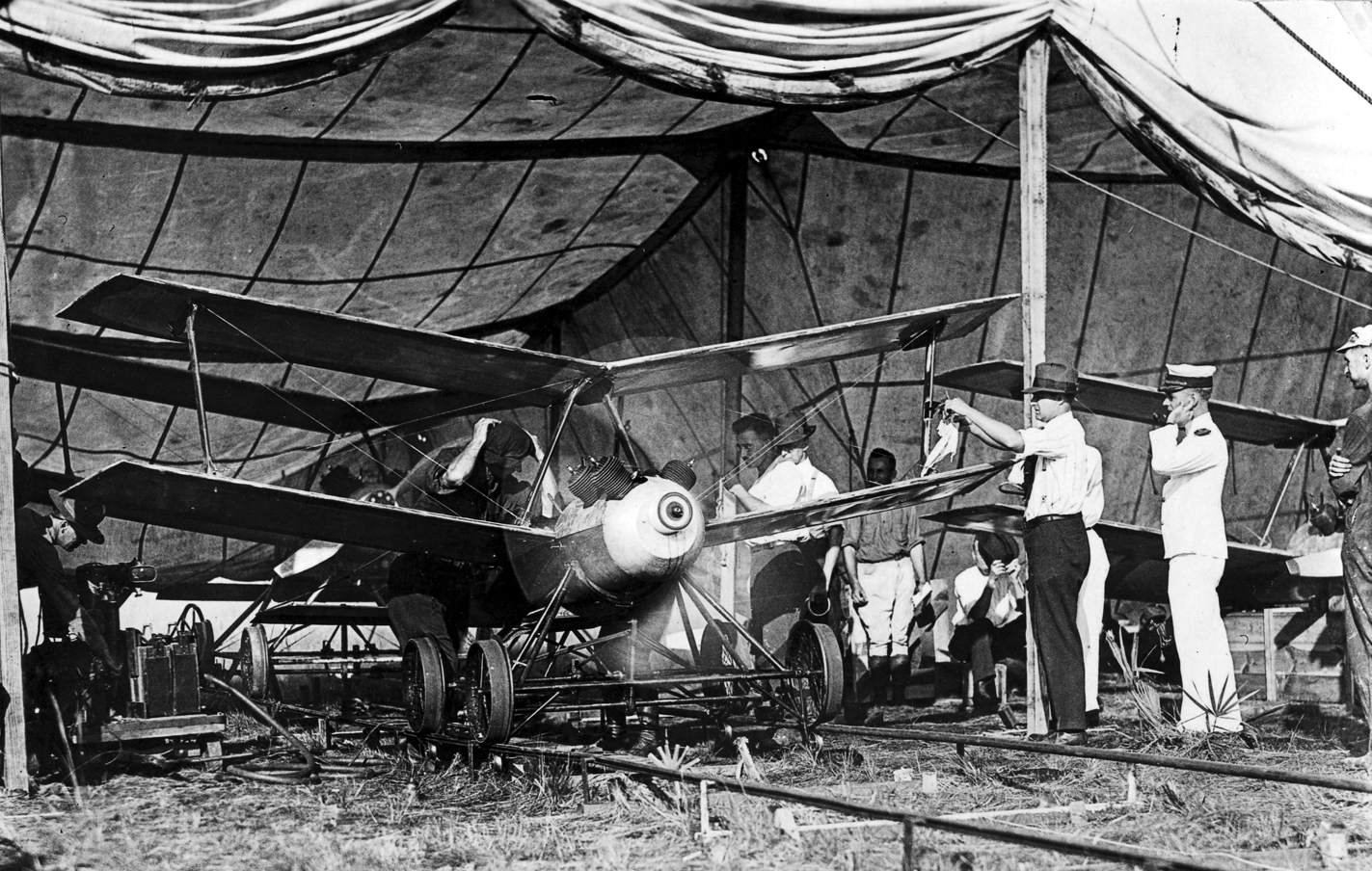 Kettering Aerial Torpedo Bug Gt National Museum Of The Us