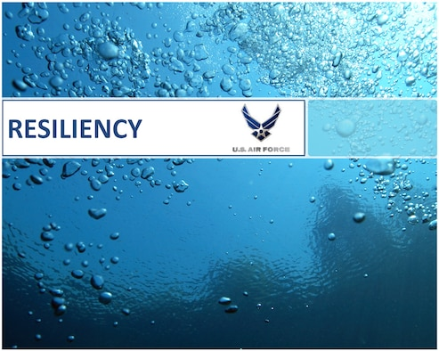 Air Force resiliency.