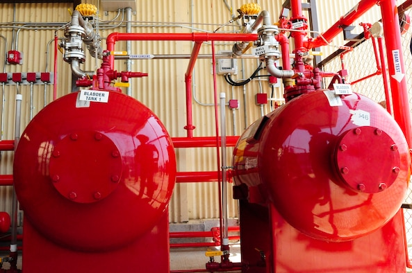 fire sprinkler systems in South Australia