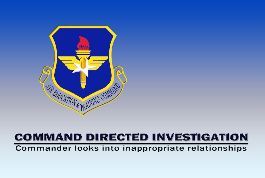 Command Directed Investigation