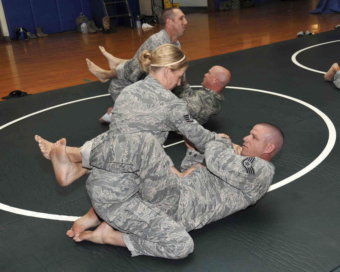 Training Courses: Air Force Train The Trainer Course