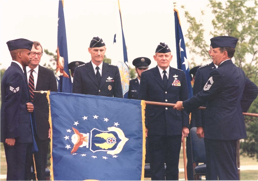 AFMC anniversary highlights 20 years of command