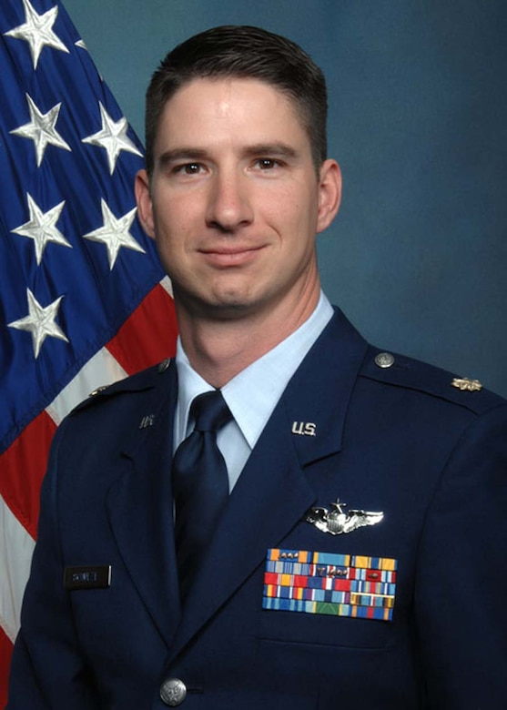Maj. Eric N. Schulze has been selected as an Air Force nominee for the Air Force Association Citation of Honor Award.