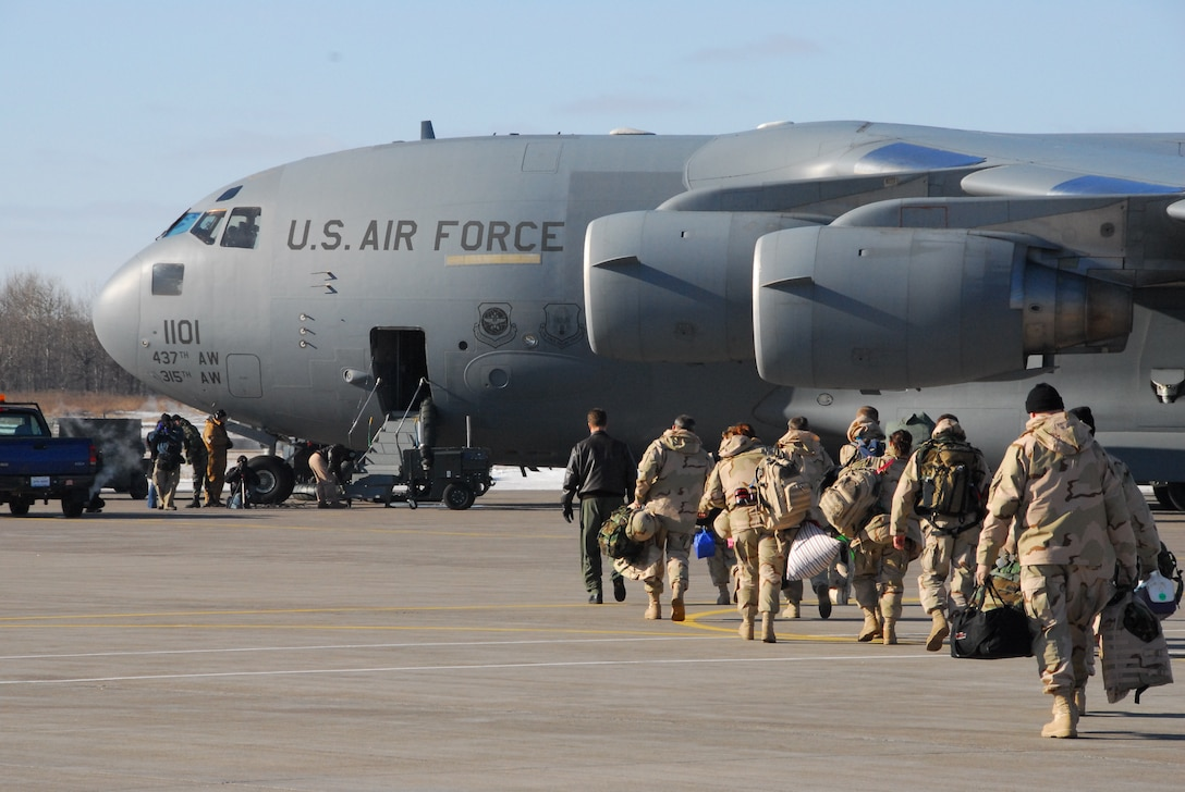The 148th Fighter Wing deployed in 2005, 2007 and 2008 to Joint Base Balad, Iraq.  Approximately 300 members are scheduled to deploy to Kandahar Air Field, Afghanistan, the unit's first deployment with their Suppression of Enemy Air Defense (SEAD) and Destruction of Enemy Air Defense (DEAD) mission. (National Guard photo by Master Sgt. Jason W. Rolfe.)