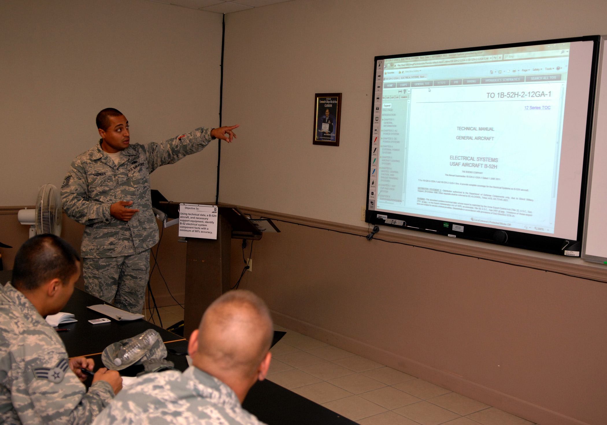 Commissioned Officer Training Maxwell Afb