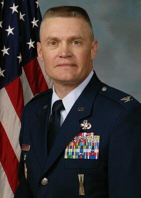 Col. Walter J. Lindsley