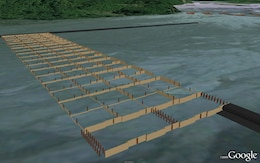 Sediment Retention and Grade Building structures